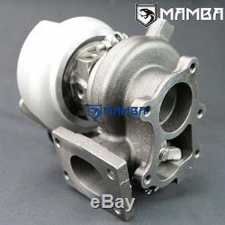 MAMBA GTX Billet Anti Surge Turbocharger 2.5 TD04L-19T with 6cm T25 Hsg 1.32.0L