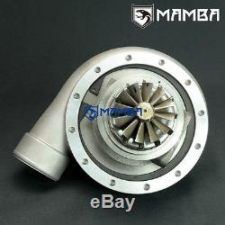 MAMBA GTX Billet Turbocharg TD07S-25G CHRA with 4 Anti Surge Cover