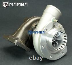 MAMBA GTX Billet Turbocharger 2.5 Anti Surge & 6cm T25 External Gate TD04HL-20T