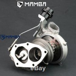 MAMBA GTX Billet Turbocharger 3 Anti Surge FIT Mitsubishi EVO 9 TD06SL2R-25G