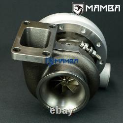 MAMBA GTX Billet Turbocharger 3 Anti Surge TD05H-18G with T3 10cm V-Band Hsg
