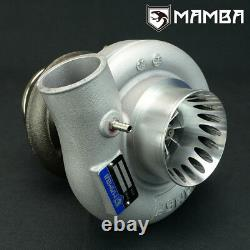 MAMBA GTX Billet Turbocharger 3 Anti Surge TD05H-18G with T3 8cm V-Band Housing