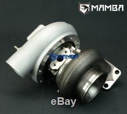 MAMBA GTX Billet Turbocharger 3 Anti Surge TD05H-20G with T3 8cm V-Band Housing