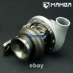 MAMBA GTX Billet Turbocharger 3 Anti Surge TD06H-20G with T3 10cm V-Band Hsg
