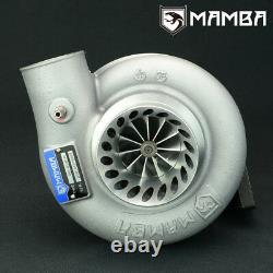 MAMBA GTX Billet Turbocharger 3 Anti Surge TD06H-20G with T3 8cm V-Band Hsg