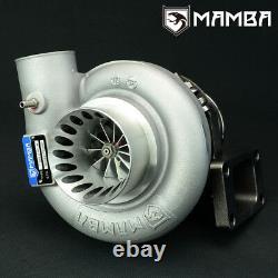 MAMBA GTX Billet Turbocharger 3 Anti Surge TD06SL2-18G with T3 8cm V-Band Hsg