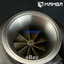 MAMBA GTX Billet Turbocharger 3 Non Anti Surge TD05H-16G with T3 10cm V-Band Hsg