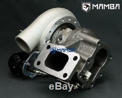 MAMBA GTX BoltOn anti surge Turbocharger FIT Nissan TD42 GU Patrol TD05H-16G/6cm
