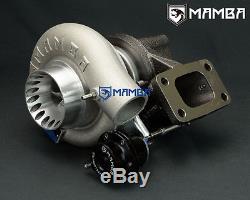 Mamba Gtx Bolton Anti Surge Turbocharger Fit Nissan Td42 Gu