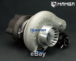 MAMBA GTX BoltOn anti surge Turbocharger FIT Nissan TD42 GU Patrol TD05H-18G/6cm