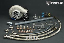 MAMBA GTX BoltOn anti surge Turbocharger FIT Nissan TD42 GU Patrol TD05H-20G/8cm