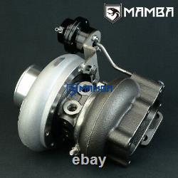 MAMBA GTX Turbocharger 3 Anti Surge For Nissan GTS-T R20DET RB25DET TD05H-18G