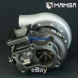 MAMBA GTX Turbocharger 3 Anti Surge For Nissan GTS-T RB20DET RB25DET TD05H-20G