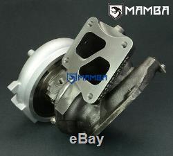 MAMBA GTX Turbocharger 3 Anti Surge Mitsubishi 4G63T EVO 49 TD06SL2-20G with Kit