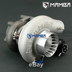 MAMBA GTX Turbocharger 3 Anti Surge for Nissan GTS-T RB20DET RB25DET TD05H-16G