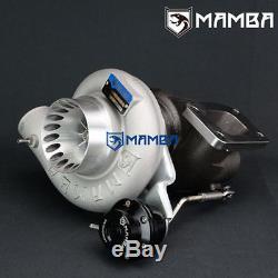 Mamba Gtx Turbocharger Suit Nissan Patrol Td42 3 Anti Surge