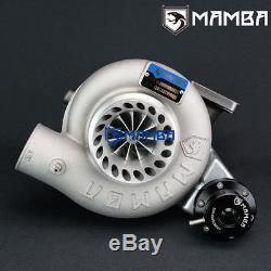 MAMBA GTX Turbocharger SUIT Nissan Patrol TD42 3 Anti Surge TD05H-20G 6cm