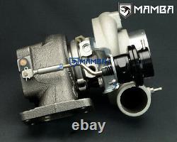 MAMBA GTX anti surge Turbocharger For Nissan TD42 GU TD05H-16G 6cm Bolt-On Hsg