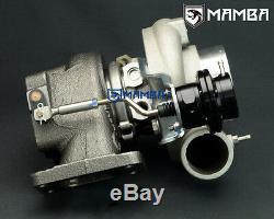 MAMBA GTX anti surge Turbocharger For Nissan TD42 GU TD05H-18G 6cm Bolt-On Hsg