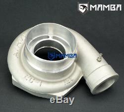 MAMBA Turbo Compressor Housing 4 A/R. 70 Twisted Anti Surge Garrett GT3582R