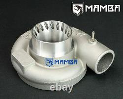 MAMBA Turbo Compressor Housing GREDDY TRUST 3 Anti Surge A/R. 60 TD05 TD06 16G