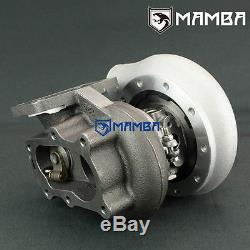 MAMBA Turbocharger 3 AntiSurge FIT Nissan GTS-T RB25DET RB20DET TD06SL2-GT3076R