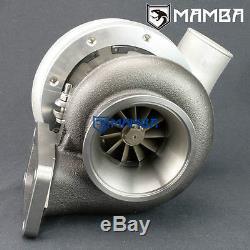 Mamba Billet GTX Turbocharger 3 Anti Surge TD06SL2-20G 10cm T3 V-Band External