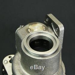 Mamba Universal 3 Anti Surge Turbo Turbocharger Ball Bearing A/R. 60 T3 V-Band