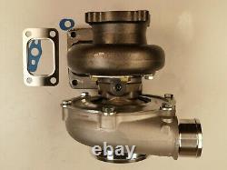 Performance GT35 GEN II GTX3576R Ceramic Ball Bearing T3 A/R 0.63.60 Turbolader
