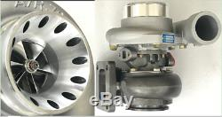 Performance Universal T4 Billet wheel. 70 A/R anti-surge. 68 A/R Turbo charger