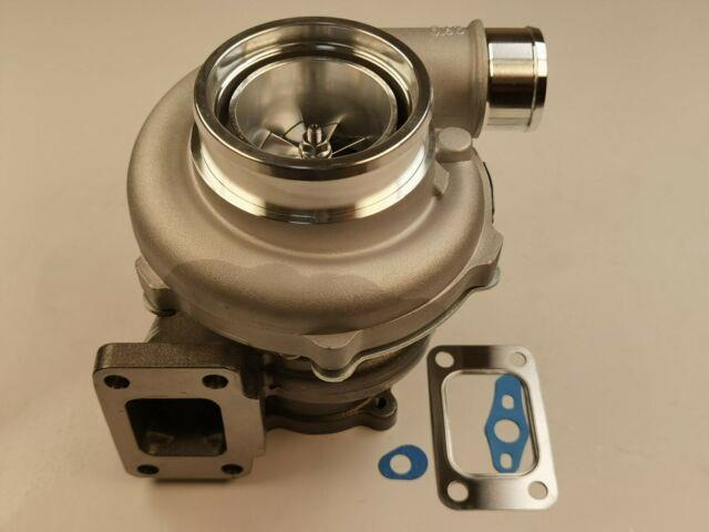 Performance Turbo Charger Gt35 Gtx3576r Ceramic Ball Bearing T3 A/r 0.63 Hot. 60
