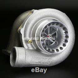 Precision 6266 Sp Cea T3 A/r. 82 Bearing Anti-surge Billet Turbo Charger V-band