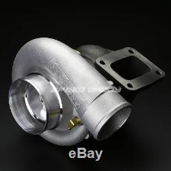 Precision 6766 Sp Cea T4 A/r. 96 Bearing Anti-surge Billet Turbo Charger V-band
