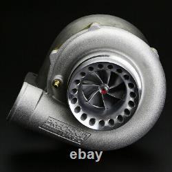 Precision Pt6062 Sp Cea T3 Turbine A/r. 82 Anti-surge Turbo Charger V-band Flange