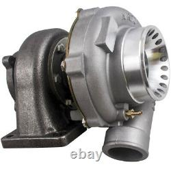 Street type GT3582 Exhaust turbocharger universal application T3 flange