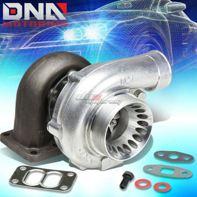 Super T70 T3 Anti-surge V-band Exhaust Flange Turbo Charger Turbocharger 600+hps