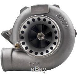 T3 GT3582 GT35 A/R 0.63 0.7 Anti Surge Housing supercharger turbine
