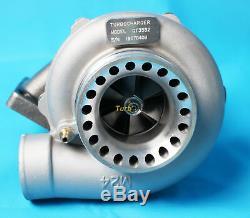 T3 GT3582 GT35 A/R 0.63 0.7 Anti Surge Turbo Turbocharger turbocompressor