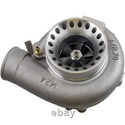 T3 GT3582 GT35 A/R 0.63 0.7 Anti-Surge Turbo Turbocharger water cool 600HP