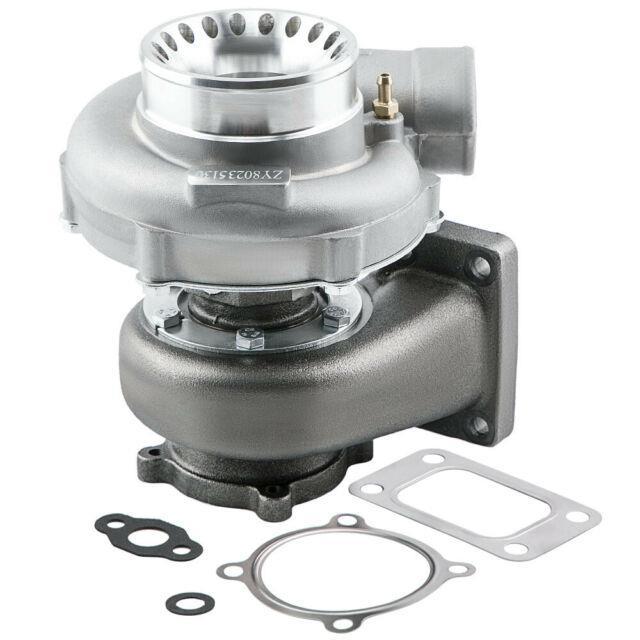 T3 Gt3582 Gt35 A/r 0.7.63 Turbo For Honda B16/b18 For Nissan Sr20det