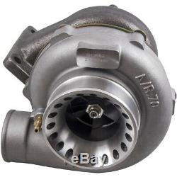 T3 GT3582 GT35 GT3540 AR. 63 A/R 0.7 Anti-Surge Turbo Turbocharger Turbolader