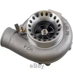 T3 GT3582 GT35 type A/R 0.63 0.7 Anti Surge Turbocharger anti surge housing