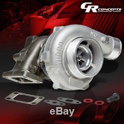 T3/t4 T04e A/r. 63 Turbine Anti-surge 5 Bolt Flange Turbo Charger Turbocharger