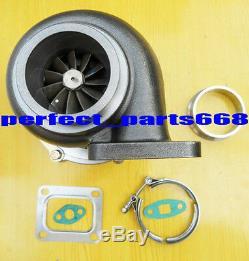 T4 GT35 T04Z T04R T04S T66 a/r 0.70 anti-surge a/r. 96 oil turbo Turbocharger