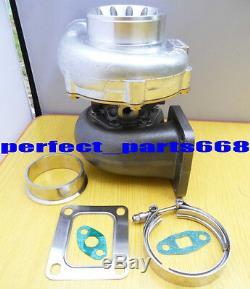 T4 GT35 T04Z T04R T04S T66 a/r 0.70 anti-surge a/r. 96 water&oil Turbocharger