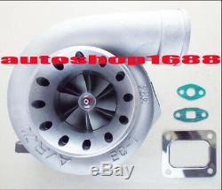 T66-7 GT35 GT3584 T4 T04Z T04S a/r. 70 anti-surge a/r. 96 oil turbo turbocharger