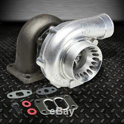 T70 T3.70 A/r Anti-surge Turbo/compressor Bearing Turbocharger Stage III 500+hp