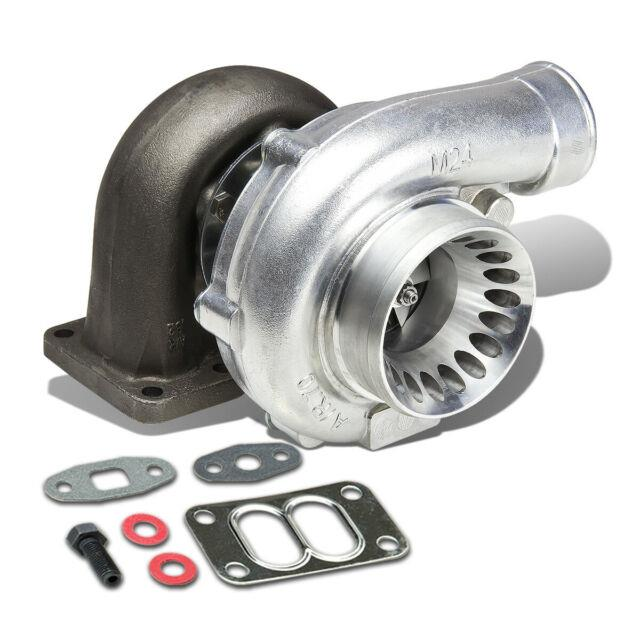 T70 T3 Flange Anti-surge V-band Engine Turbo Charger Turbocharger Stage 4 A/r. 70