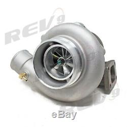 TX-66-62 Billet Compressor Wheel Turbo Charger. 63AR T3 Flange 5Bolt Anti Surged