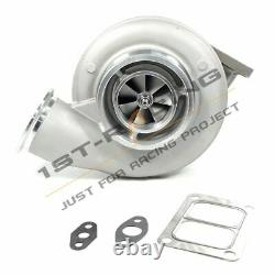 Turbo Charger A/R 1.32 S400 SX4 S475 T6 75mm Twin Scroll 88/96mm 550-1000HP